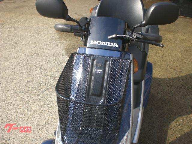 シニアカー シニアカー  HONDA ML200の画像(新潟県