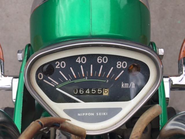 ホンダ DAX50の画像(山梨県