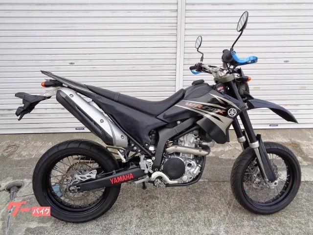 WR250X 2007モデル