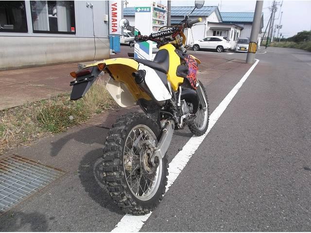 スズキ RMX250の画像(新潟県