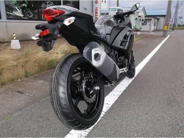 カワサキ Ninja 250の画像(新潟県