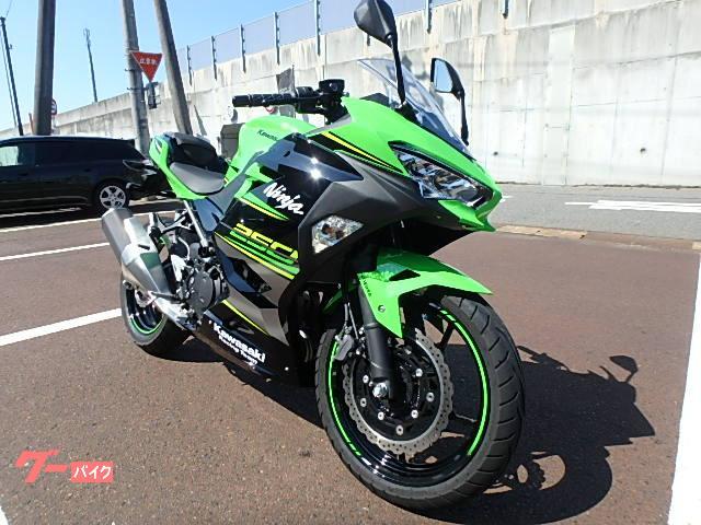 カワサキ Ninja 250 KRTの画像(新潟県