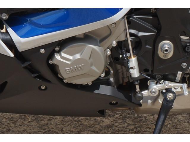 BMW S1000RRの画像(新潟県