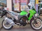 VERSYS−X 250 ABS