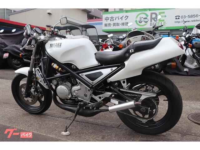 ヤマハ R1-Z 3XC チャンバー ETC付の画像(東京都