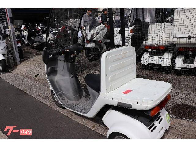 ホンダ ジャイロキャノピー TA03 ノーマル グーバイク鑑定車両の画像(東京都