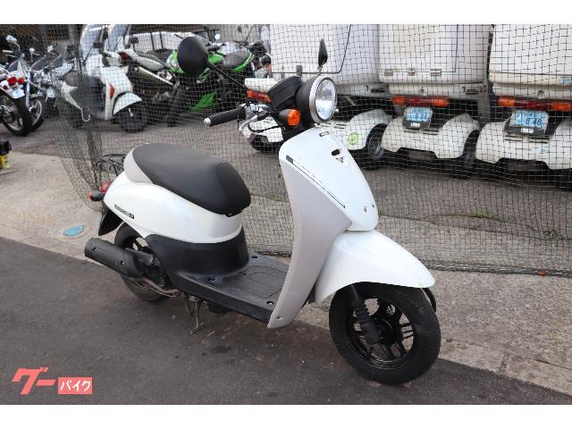 トゥデイ・F AF67 ノーマル インジェクションモデル グーバイク鑑定付き車両