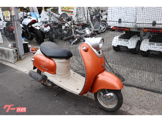 ビーノ SA10J 2スト シート新品交換済み グーバイク鑑定付き車両