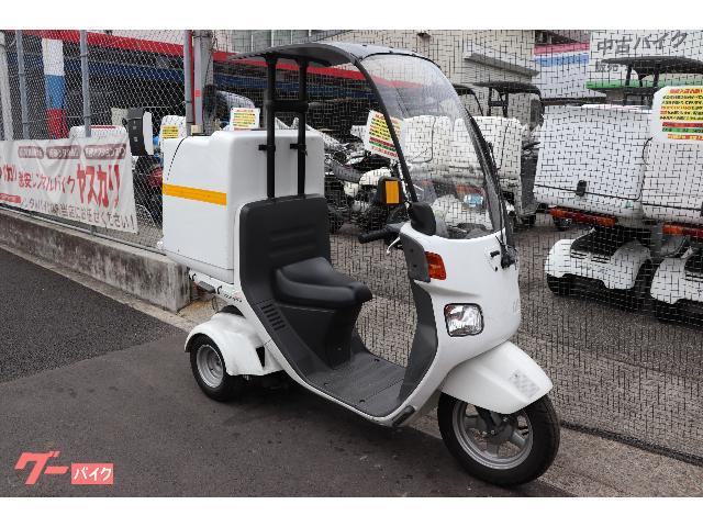 ジャイロキャノピー TA03 ノーマル インジェクションモデル グーバイク鑑定付き車両