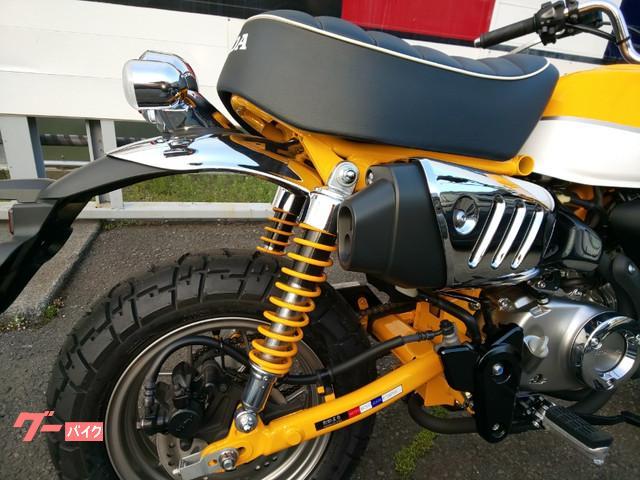 ホンダ モンキー125 ABSの画像(山梨県