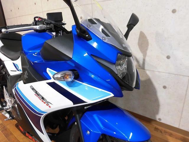 スズキ GSX250Rの画像(千葉県