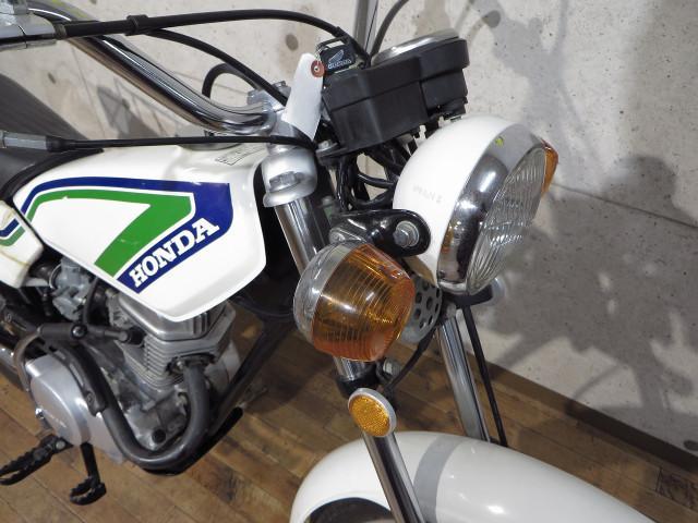 ホンダ TL50 バイアルスの画像(千葉県