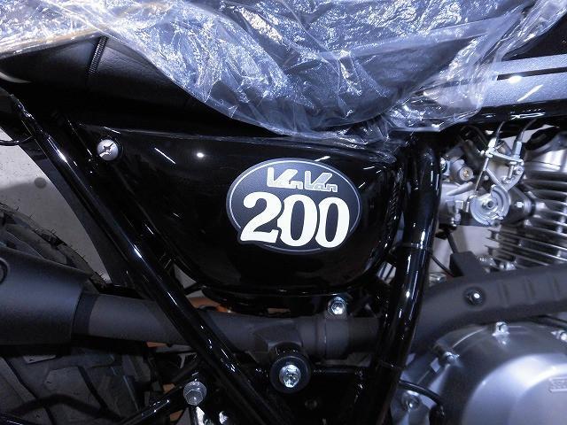 スズキ バンバン200 インジェクションモデルの画像(千葉県