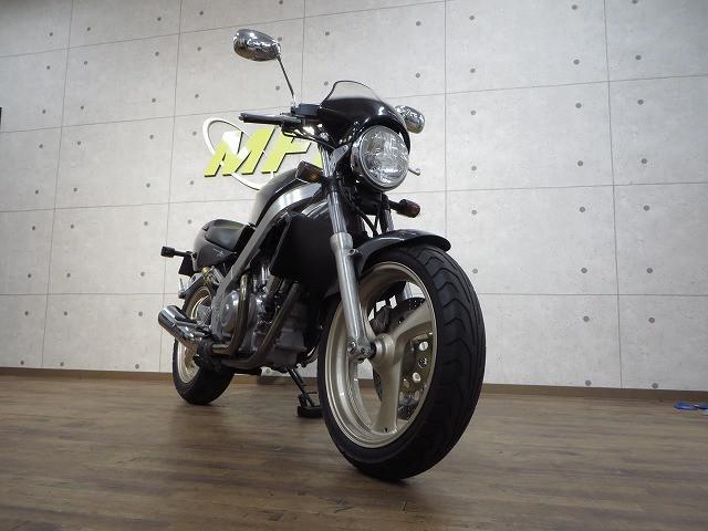 ホンダ BROS650 ブロス650の画像(千葉県