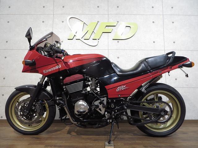 カワサキ GPZ750Rの画像(千葉県