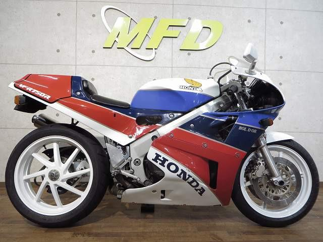 ホンダ VFR750Rの画像(千葉県