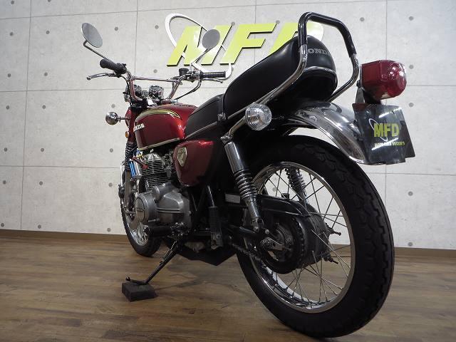 ホンダ CB400Four 408ccの画像(千葉県