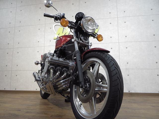 ホンダ CBX1000の画像(千葉県