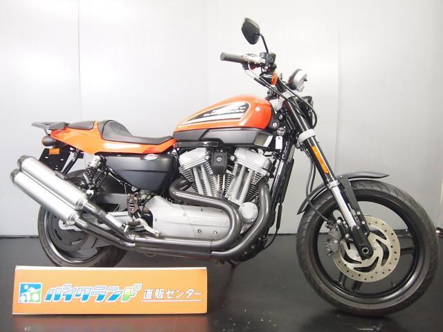 HARLEY-DAVIDSON XR1200の画像(東京都