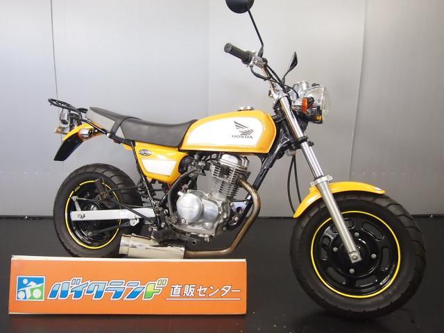 ホンダ Ape100の画像(東京都