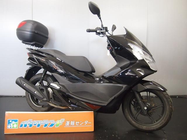 ホンダ PCX150 ETCの画像(東京都