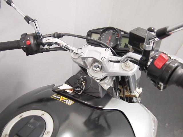 スズキ GSR400の画像(東京都