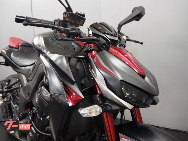 カワサキ Z1000 ABS ETC付の画像(東京都