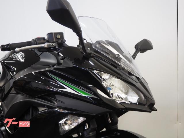 カワサキ Ninja 650 ABS ETCの画像(東京都