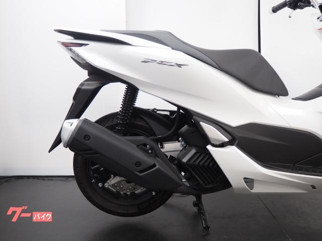 ホンダ PCX ABSの画像(東京都