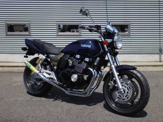 ヤマハ XJR400 1993年の画像(新潟県