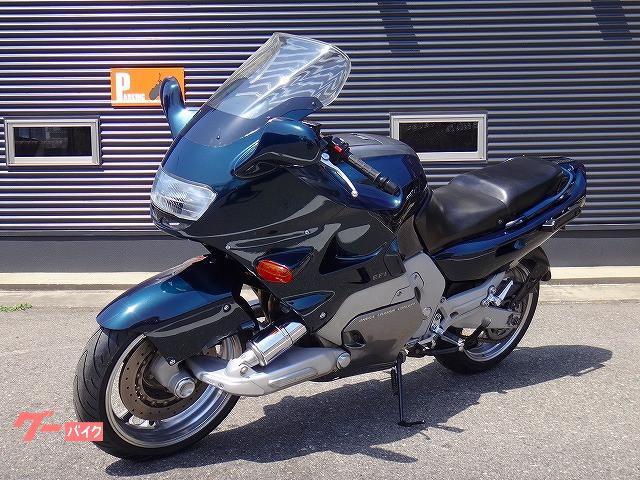 ヤマハ GTS1000 ヨーロッパモデルの画像(新潟県