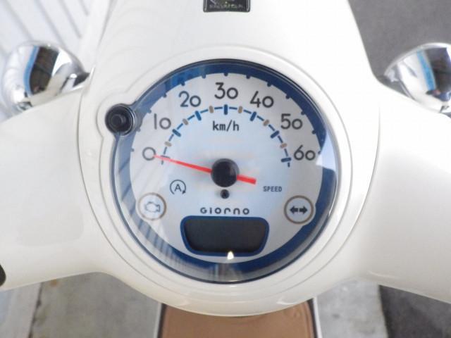 ホンダ ジョルノ 国内現行モデル ベージュの画像(千葉県