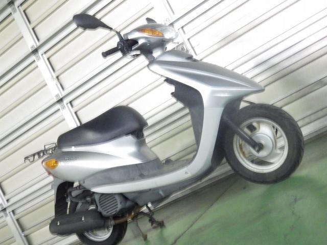 ヤマハ JOG 2007年モデル インジェクション車の画像(千葉県