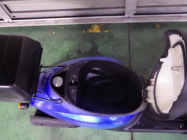 ホンダ トゥデイ 2011年モデル インジェクション車の画像(千葉県
