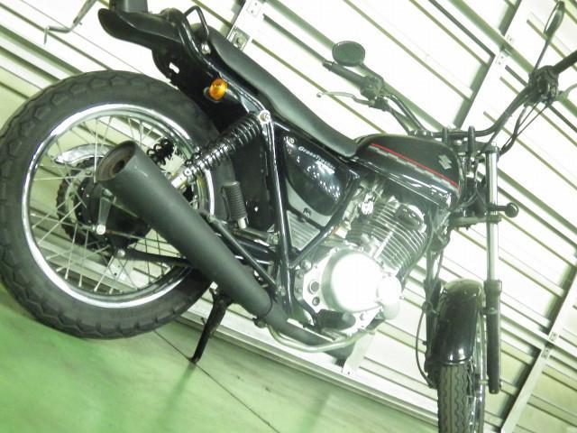 スズキ グラストラッカー 2006年モデルの画像(千葉県