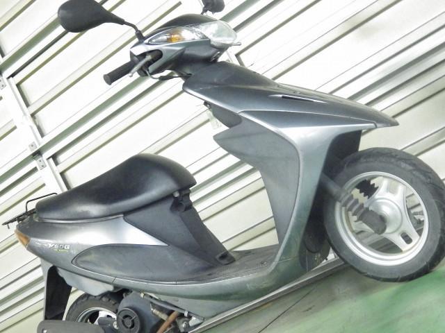 スズキ アドレスV50G 2008年モデル インジェクション車の画像(千葉県