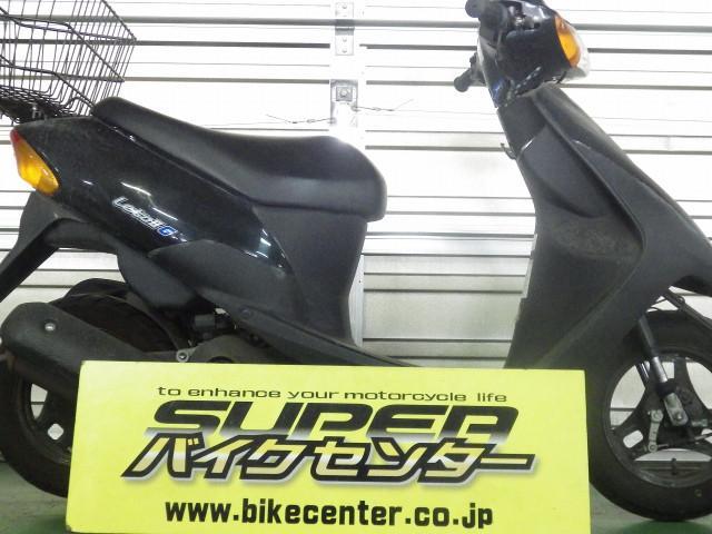 スズキ レッツIIG 2006年モデル ツーストの画像(千葉県