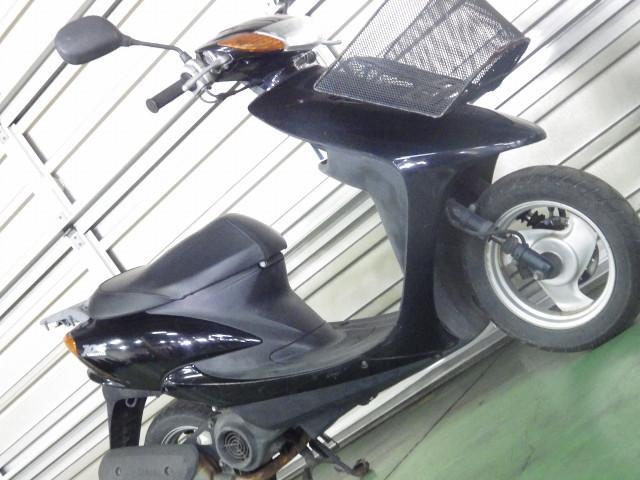 ヤマハ JOG 2002年モデル ツーストの画像(千葉県