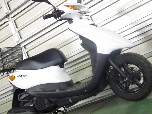 ヤマハ JOG 2011年モデル インジェクション車の画像(千葉県