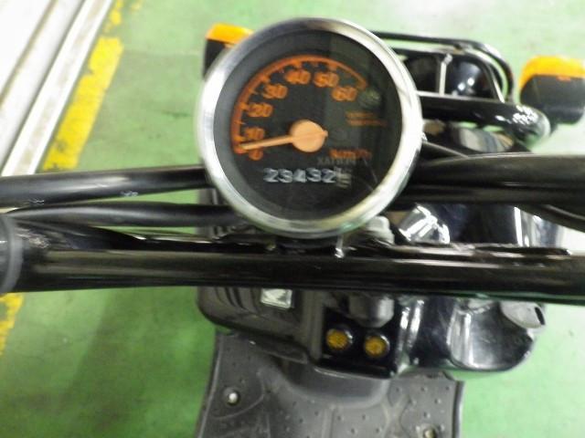 ホンダ ズーマー 2006年モデル キャブ車の画像(千葉県
