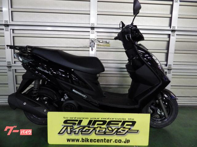 スウィッシュ  国内L9モデル ブラック