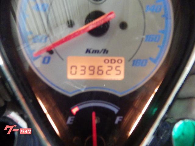 ヤマハ ドラッグスター400 2002年モデルの画像(千葉県