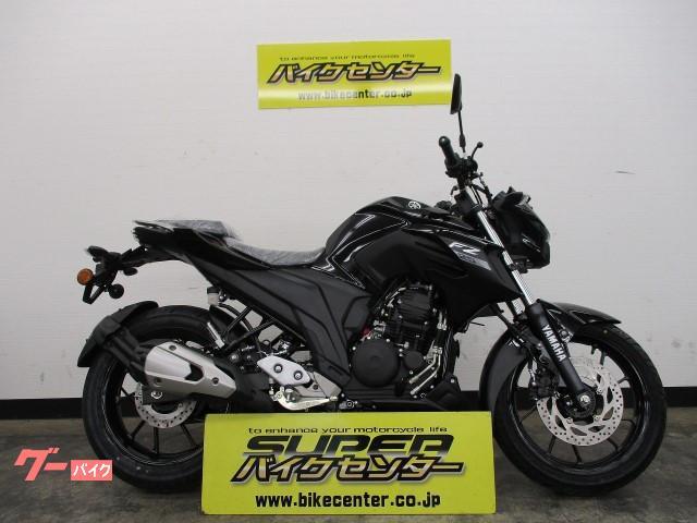 FZ25ABS インドヤマハ製 ブラック