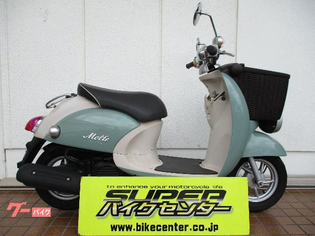 ビーノモルフェ 2011年モデル インジェクション車