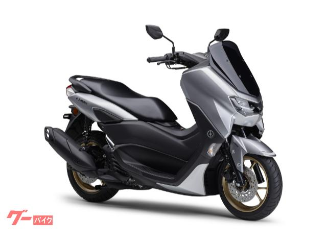 NMAX125 ABS NEWモデル