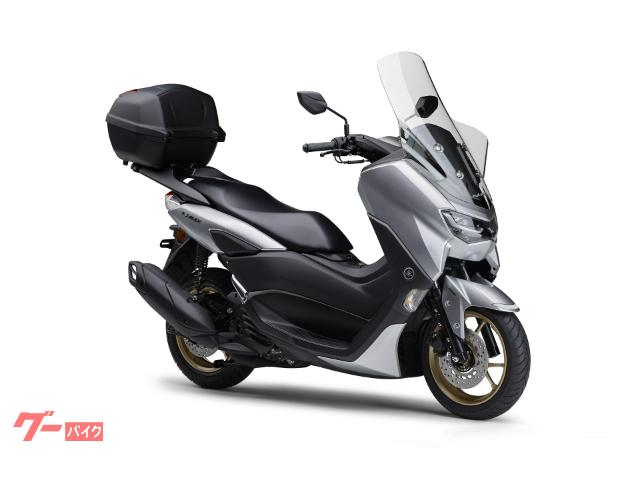 NMAX125 ABS NEWモデル 快適セレクション
