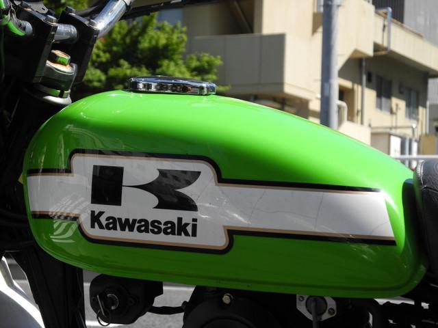 カワサキ 250TR スーパーサウンドマフラーの画像(東京都