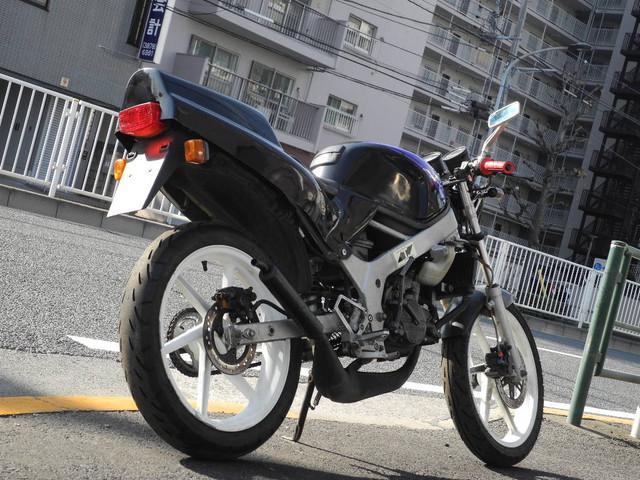 ホンダ NS-1 ネイキッドスタイルの画像(東京都