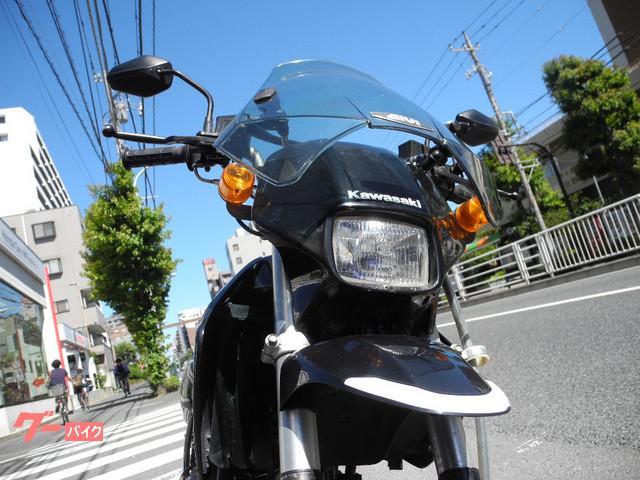 カワサキ KSR110 クラッチキット リアキャリア Fスクリーンの画像(東京都