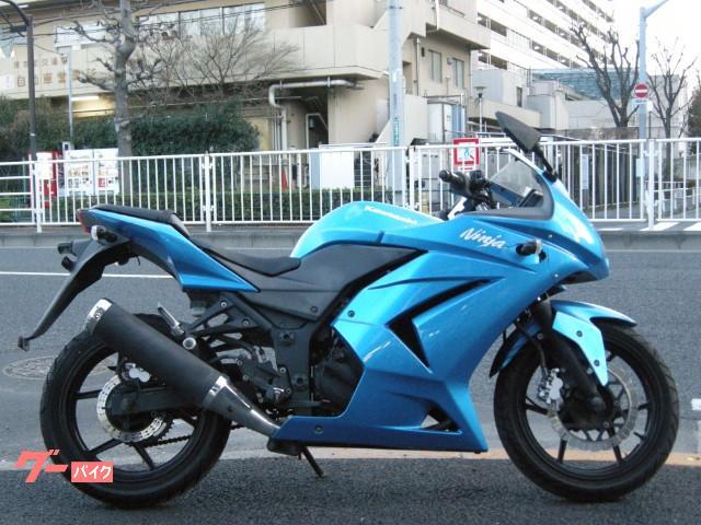 Ninja 250R インジェクション フルカウル